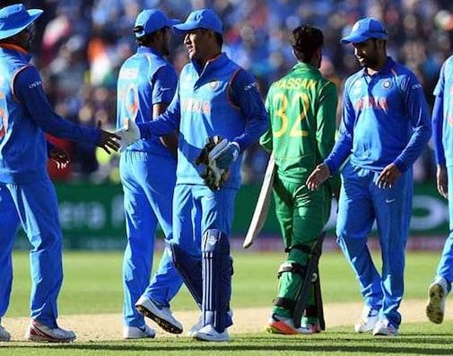 Asia Cup 2018 India vs Pakistan Live Cricket Score
