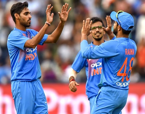 India Target Series-Clincher, South Africa Look To Survive