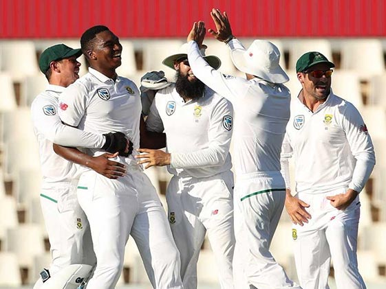 India vs South Africa: Visitors Lose Kohli, Stare At A Series Defeat