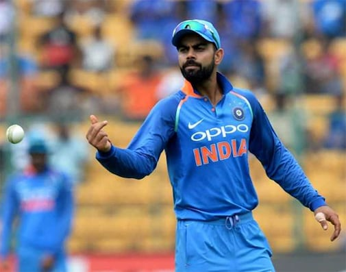 'We Are Still 80 Per Cent': Ever-Hungry Kohli Wants More From India