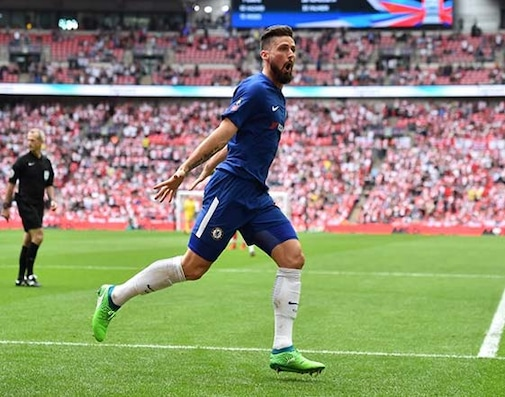 FA Cup: Chelsea Beat Southampton To Set Up Summit Clash With United