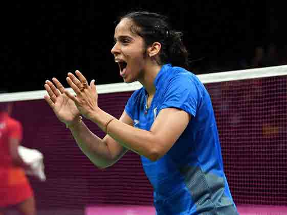 CWG Gold Is Right Next To My 2012 Olympic Bronze: Saina Nehwal
