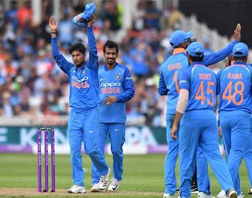 India vs England 3rd ODI, Live Updates