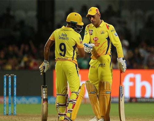 IPL 2018: Chennai Pull Off Another Thriller To Top Table