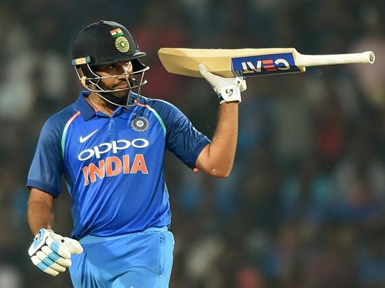 Live Cricket Score: India vs Sri Lanka 2nd ODI in Mohali
