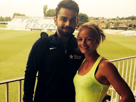 Danielle Had Proposed To Virat. What She Said On His Wedding