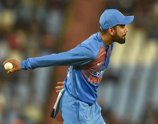 We Expected South Africa To Show Some Fight: Virat Kohli