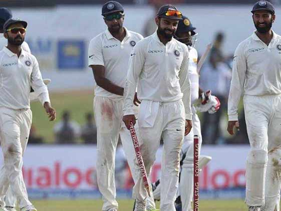 2nd Test Preview: India Would Want To Stamp Authority On Series