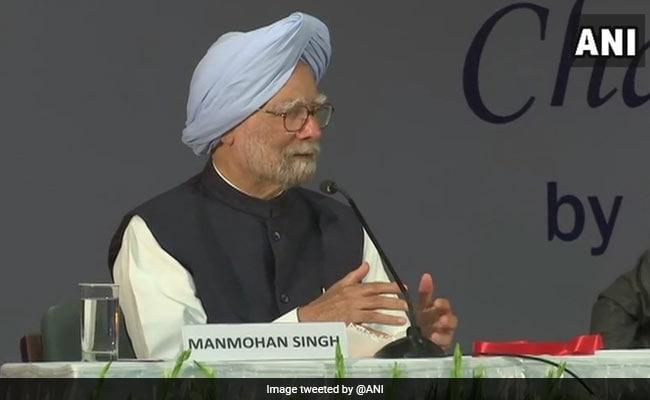 मनमोहन सिंह ने कसा PM मोदी पर तंज, बोले-मैं ऐसा प्रधानमंत्री नहीं था जो मीडिया से बात करने में डरता हो