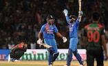 Dinesh Karthik's Last-Ball 6 Helps India Beat Bangladesh, Clinch Nidahas Title