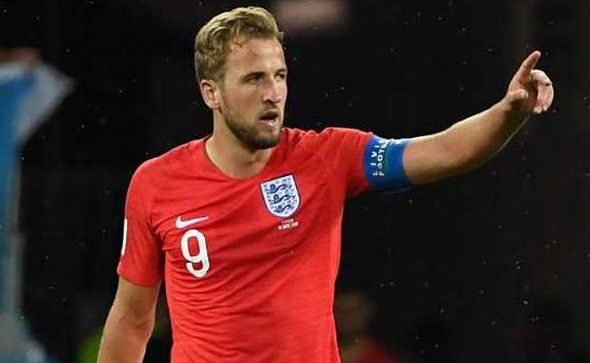 World Cup: Captain Harry Kane Proud Of England's Persistence