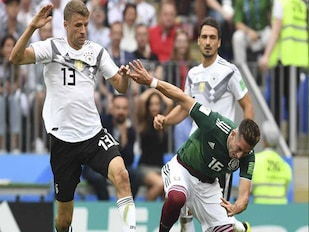 FIFA World Cup 2018, Day 4: Mexico Stun Holders Germany, Brazil Held