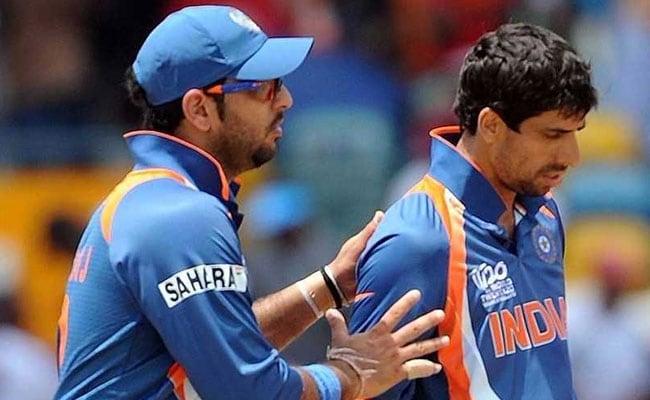 Nehra Reveals Yo-Yo Test Scores Of India Cricketers. Yuvi Won't Be Happy