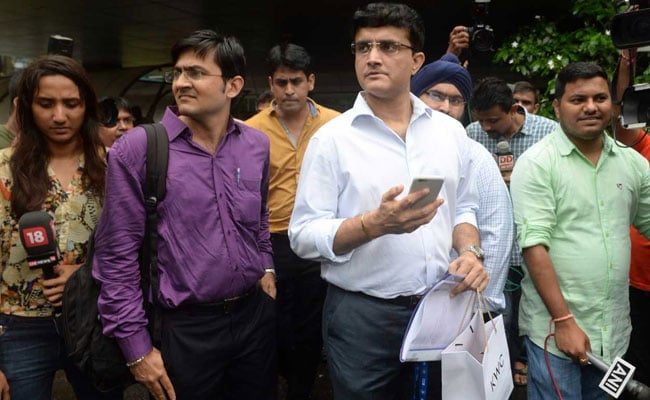 After Virat Complained About Cramped Schedule, Ganguly Says This