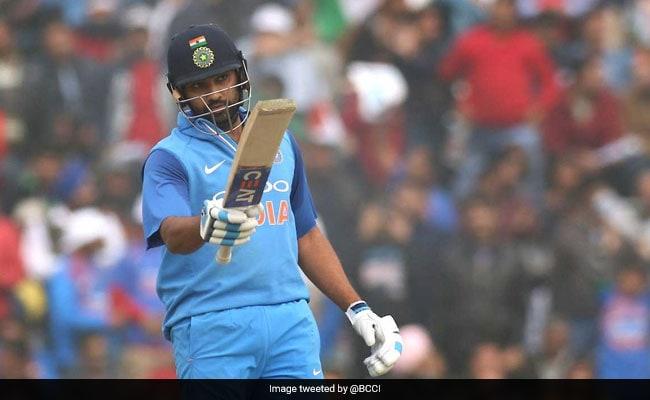 IND Vs SL : रोहित शर्मा के 'डबल' धमाल से भारत ने श्रीलंका पर दर्ज की विशाल जीत