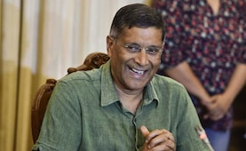 'Best Job, Not Without Controversy Sometimes,' Says Arvind Subramanian