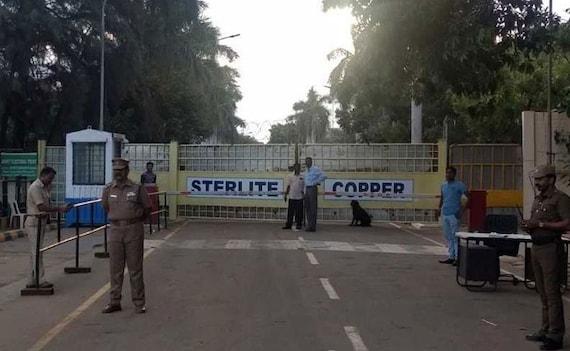 Vedanta Says Sterlite Site Acid Leak Severe, Wants Power Reconnected