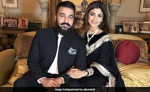 Viral Photos: रॉयल लुक में दिखीं शिल्पा शेट्टी, पति के साथ जयपुर पहुंचीं