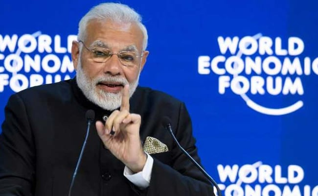 'Red Tape Out, Red Carpet In,' PM Modi Tells Global CEOs: 10 Facts