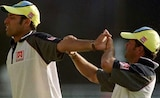 When Sachin Tendulkar Shouted At VVS Laxman And Got Scolded Back Home