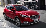 MG SUV In India To Get Jeep Compass Engine