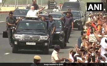 दिल्ली-मेरठ एक्सप्रेसवे का उद्घाटन करने के बाद पीएम मोदी ईस्टर्न पेरिफेरल एक्सप्रेस-वे देश को करेंगे समर्पित