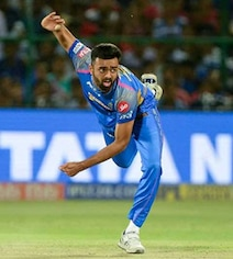 IPL Auction: Unadkat Highest-Priced Indian With ₹ 1.5 Crore Base Price