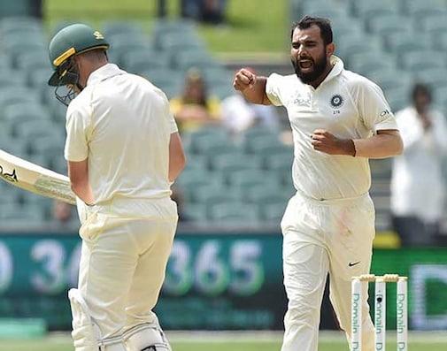 India vs Australia, 1st Test Day 5, Live Cricket Score
