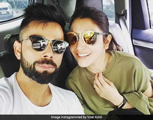Virat-Anushka Win Over Ex-England Captain With Touching Gesture