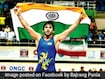 Asian Games Day 1: Wrestler Bajrang Wins Gold, Bronze In Shooting