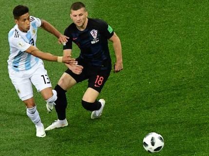 FIFA World Cup 2018, Day 8: Australia Hold Denmark, Argentina Lose