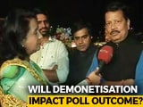 Video : Is Notes Ban A Factor In Rajasthan Elections?
