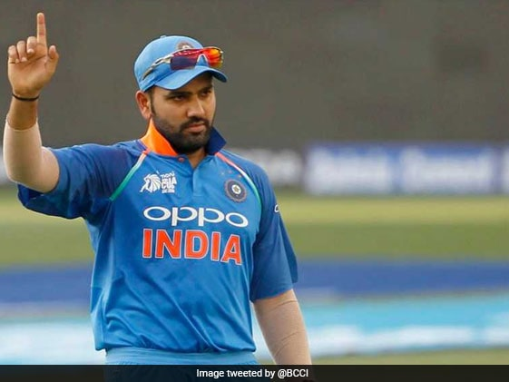 Rohits Calming Influence Helped India In Asia Cup Final: Shastri