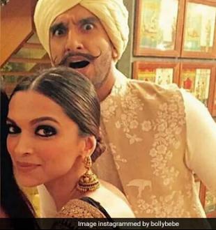 Deepika-Ranveer Wedding: दीपिका-रणवीर की शादी के लिए भारत से इटली ले जाया यह स्पेशल ड्रिंक