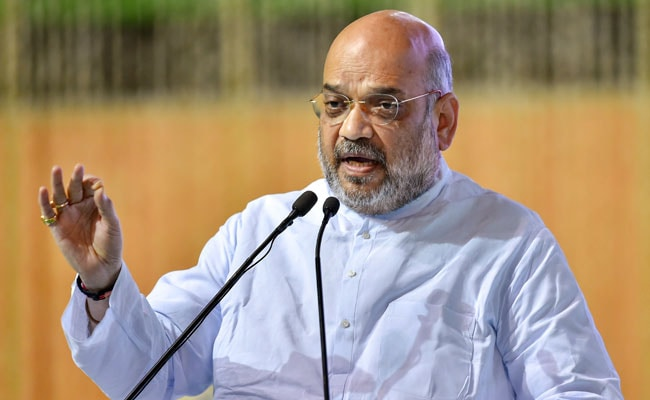 Amit Shah's West Bengal Visit Cancelled After Delhi Blast: Sources