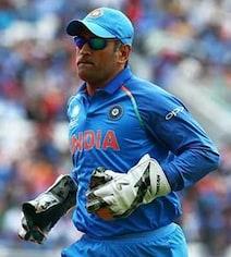 Watch: MS Dhoni Loses His Cool With Kuldeep Yadav