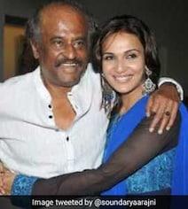 Rajinikanth's Daughter Soundarya May Get Married In February: Reports