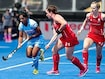 Women's Hockey World Cup: India Hold England 1-1 In Pool B Opener