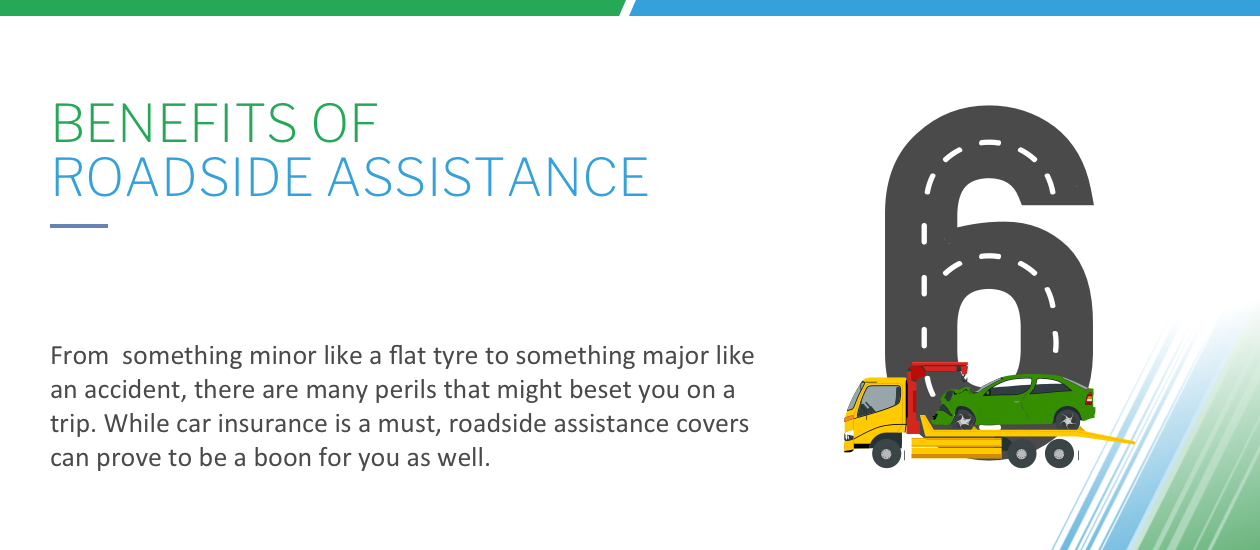 All About Road Assistance Insurance