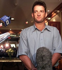 Watch: Mark Waugh Falters While Pronouncing 'Fakhar Zaman,' Laughs It Off
