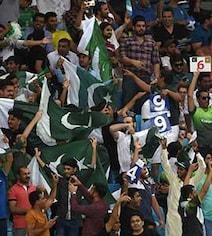Pakistan Batsman Emulates Father-Grandfather In Setting Unique Record