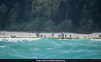 'Hit By Arrows, Kept Walking': American Killed By Protected Andaman Tribe