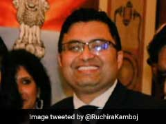 Indian Envoy's Family Held Hostage In Armed Robbery In South Africa