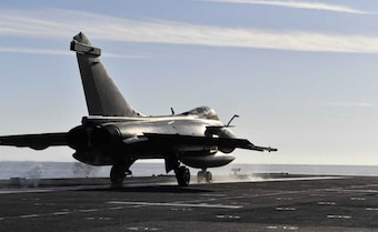 'What If Offset Partner Runs Off?' Why Supreme Court Asked This On Rafale