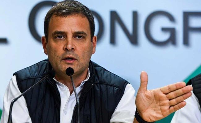 MP-राजस्थान में 'कौन बनेगा मुख्यमंत्री' पर माथापच्ची जारी, अब है राहुल की 'अग्नि परीक्षा', 10 बड़ी बातें