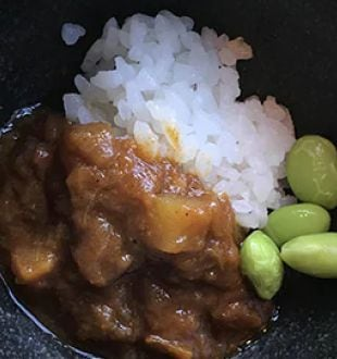 Japanese Curry Is Nothing Like Indian Curry. Think Twice When In Japan