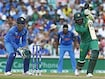 Asia Cup: India Face A Stiff Challenge From Upbeat Pakistan Today