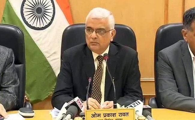 चुनाव आयोग : MP, राजस्थान, छत्तीसगढ़, मिजोरम और तेलंगाना विधानसभा चुनाव के लिए तारीखों का ऐलान, 11 दिसंबर को काउंटिंग