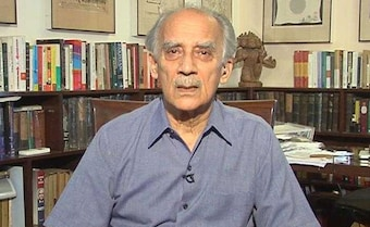 'Hollande Claim Latest Event To Point To Feku Government':  Arun Shourie