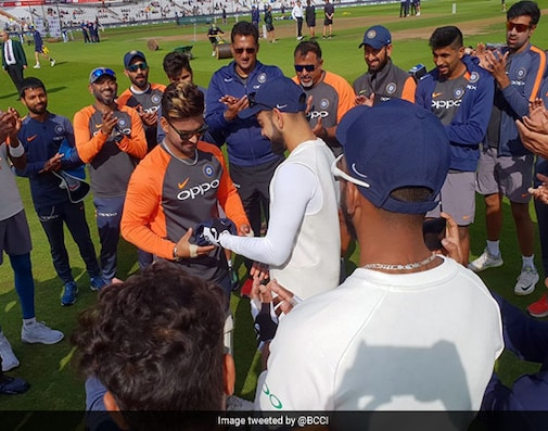 India vs England: 3rd Test, Day 1 Live Cricket Score